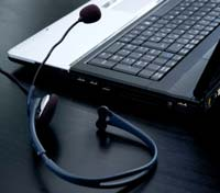 Phoenix VoIP call equipment